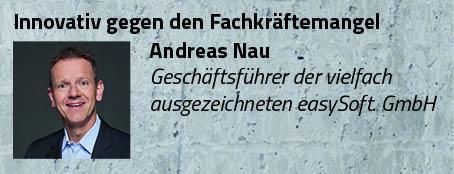Sieben Erfolgsfaktoren Mit Andreas Nau