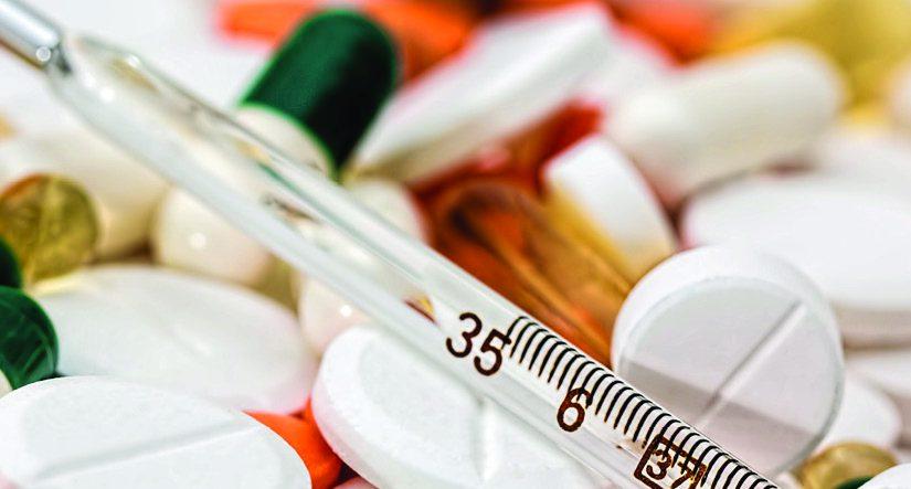 Gesundheitspraemie Pillen