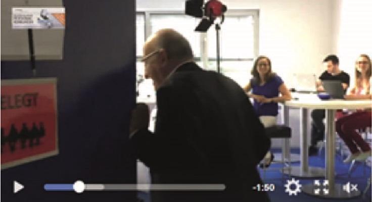 Online Kongress Video