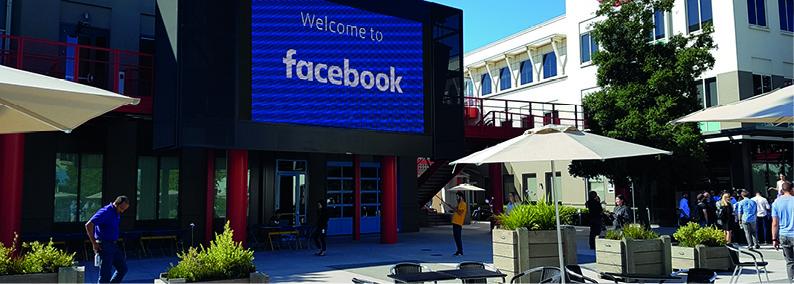 Facebook Dorf