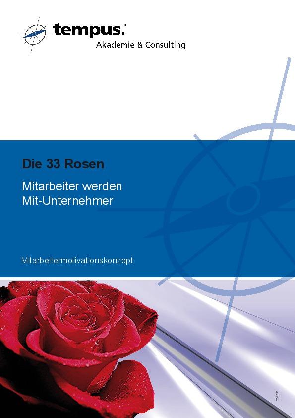 Mitarbeitermotivation 33 Rosen-thumbnail